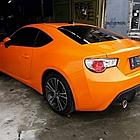 ORACAL 970 351GRA (1.52m*50m) Бытовой оранжевый глянец, фото 2