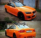 ORACAL 970 351GRA (1.52m*50m) Бытовой оранжевый глянец, фото 3