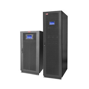 Модульные ИБП EA66100, 200 кВА / 200 кВт, 380В