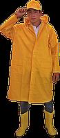 """Плащ """"Дождевик"""" 32мм желтый"""