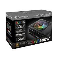Блок питания Thermaltake Toughpower GX1 RGB 500W (Gold)