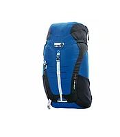 Рюкзак HIGH PEAK Мод. VORTEX 28 (0,84кГ) синий/темно-серый