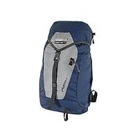 Рюкзак HIGH PEAK Мод. MATRIX 30 (0,50кГ) синий/серый