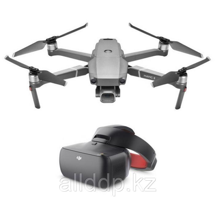 Квадрокоптер Mavic 2 Pro + DJI Goggles RE