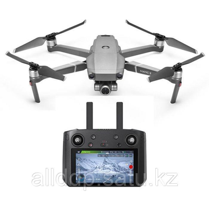 Квадрокоптер Mavic 2 Zoom (DJI Smart Controller)