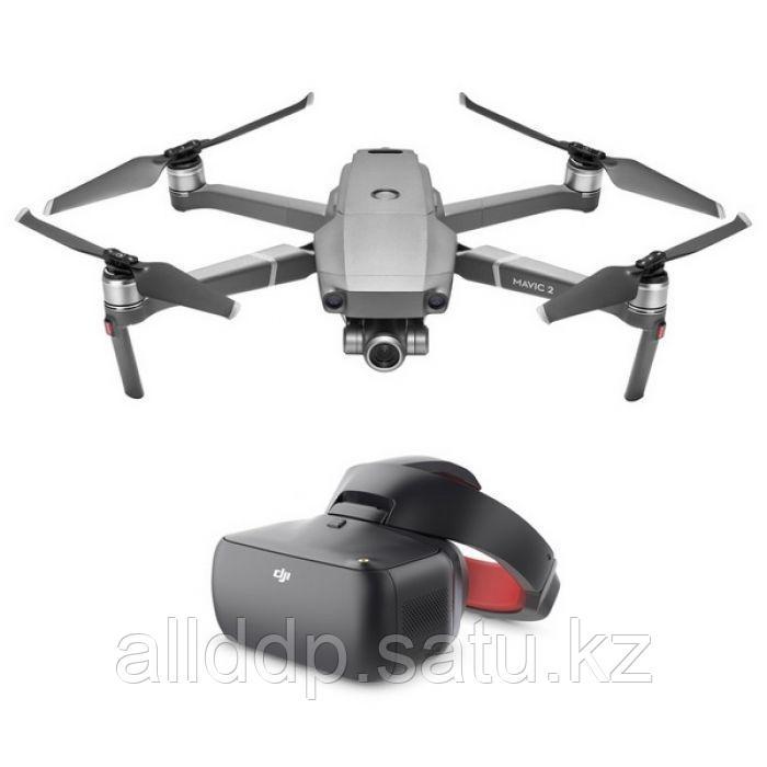 Квадрокоптер Mavic 2 Zoom + DJI Goggles RE