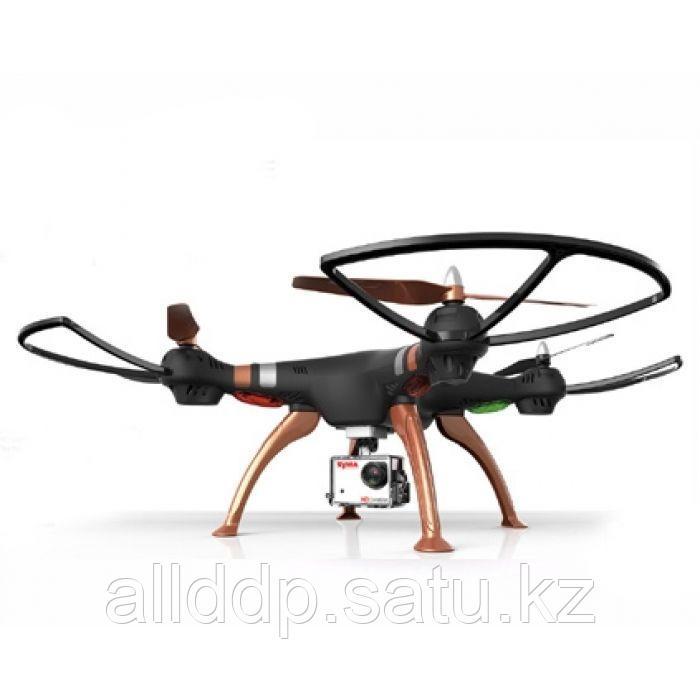 Квадрокоптер Syma X8HG 8MP