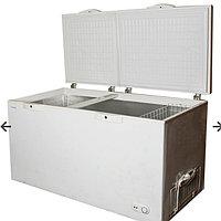 Морозильный ларь BC/BD-650S Для хранения и заморозки мяса, полуфабрикатов и прочего.