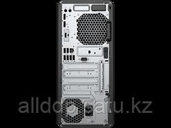 Компьютер HP 4QT37AW EliteDesk 800G4TWR, Platinum, i5-8500, 8GB, 1TB HDD, W10p64, DVD-WR, 3yw, USB kbd, mouse