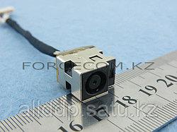 Разъем питания ноутбука HP Pavilion DV5-2000, Series, PJ257, кабель