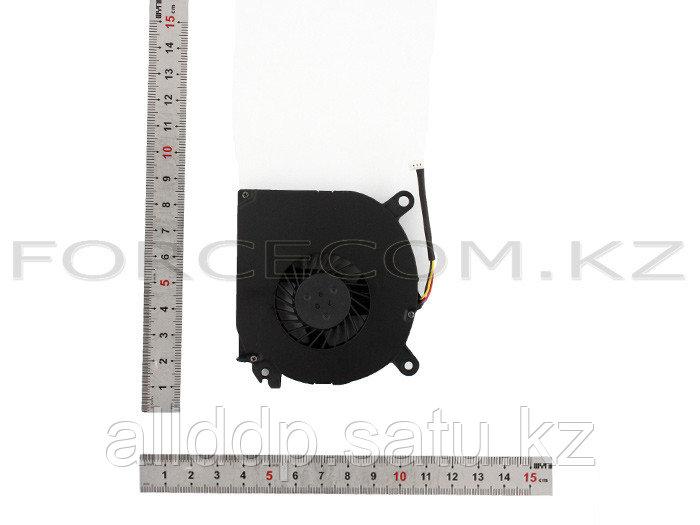 Система охлаждения ноутбука Dell Latitude E6500