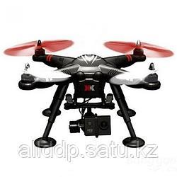Квадрокоптер XK Innovations Detect X380-C