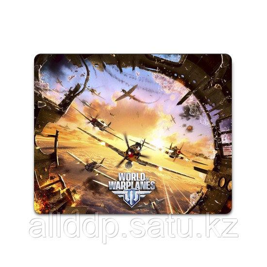 Коврик, X-Game, WORLD of WARPLANES V2.P 210*260*3 мм