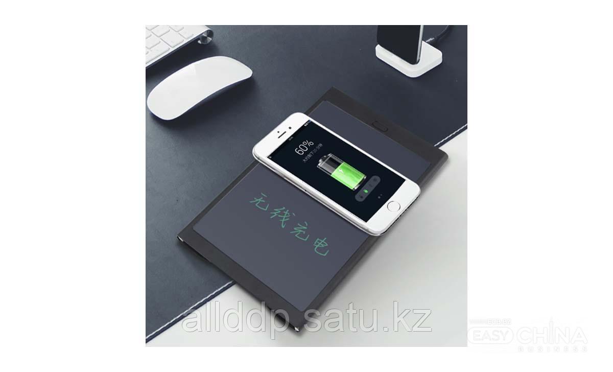 Планшет для рисования с беспроводной зарядкой Wireless Energy Board