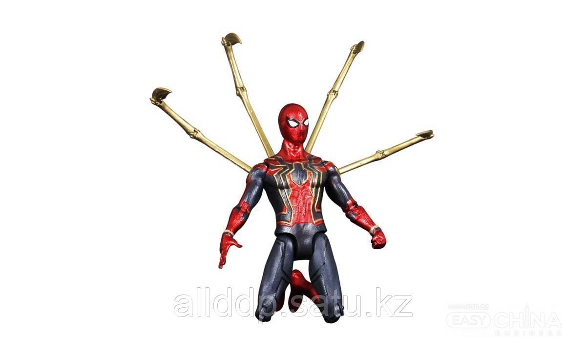 Детские игрушки - фигурки Marvel 16 см