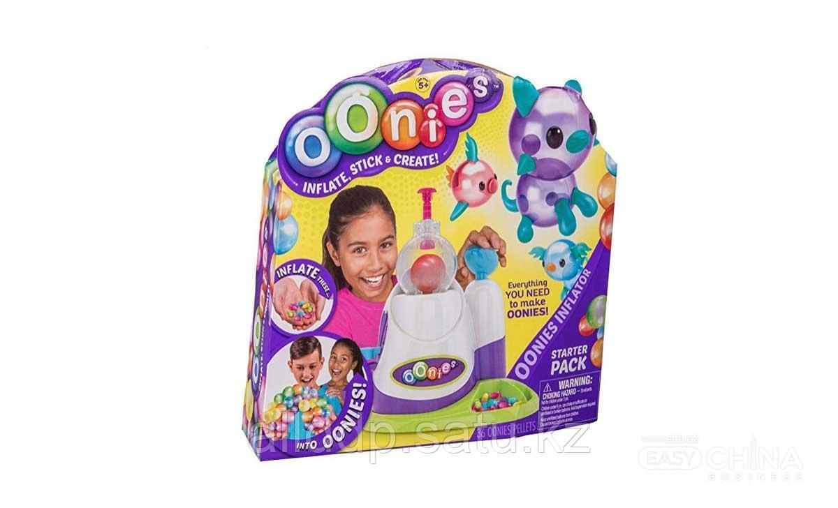 Набор для создания игрушек Oonies