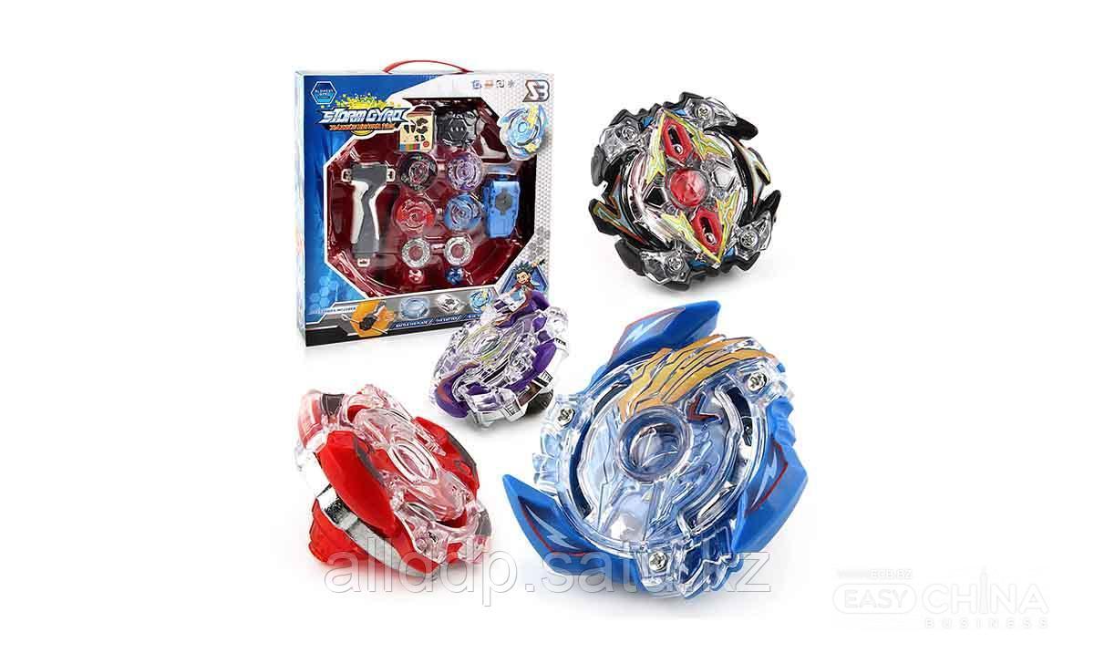 Набор игрушек Волчок Beyblade Arena Gyro Storm