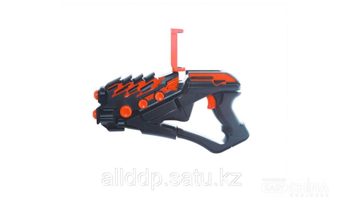 Автомат виртуальной реальности AR Gun Game AR-10