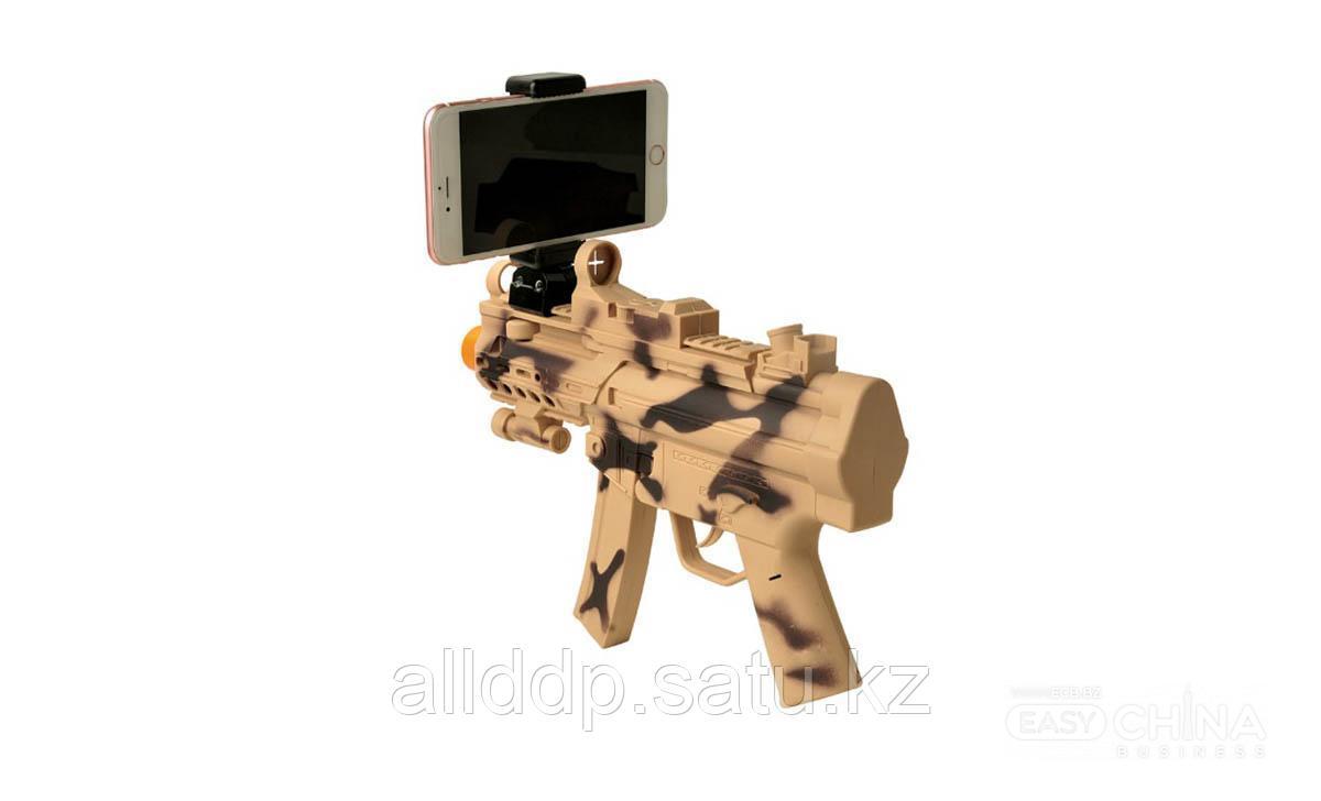 Автомат AR Gun M2