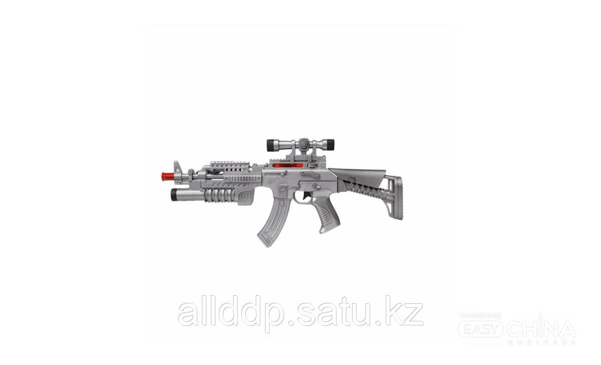 Автомат AR Gun AR-K1