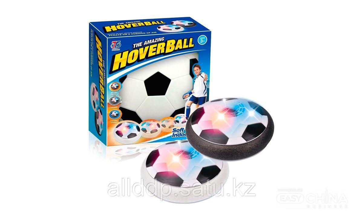 Мяч Hoverball аэрофутбол