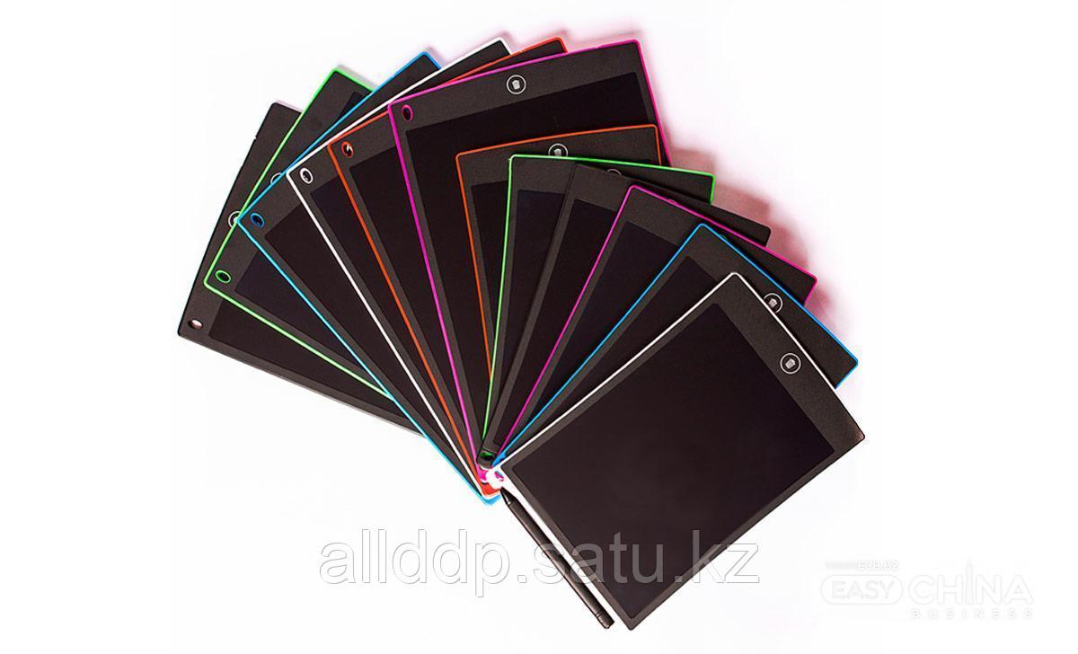 Электронный LCD планшет для рисования Howshow 12