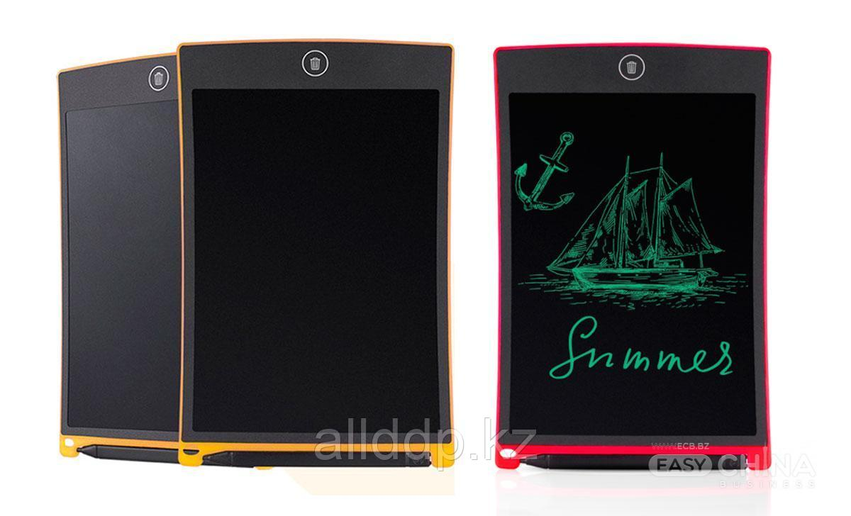Электронный LCD планшет для рисования Howshow 8.5