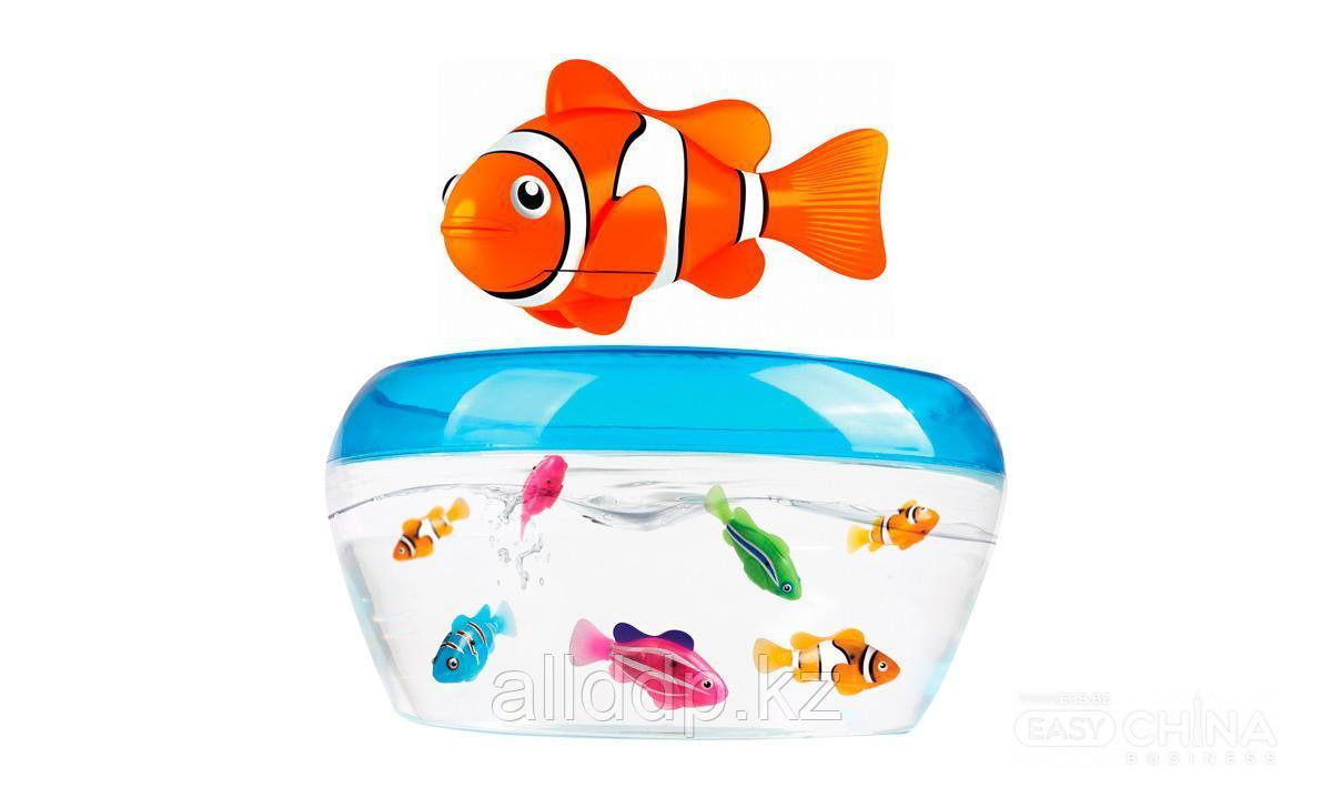 Роборыбки Robofish (Robotic Mini-Fish)