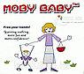 Ходунки,вожжи moby baby moon walk вожжи, фото 5