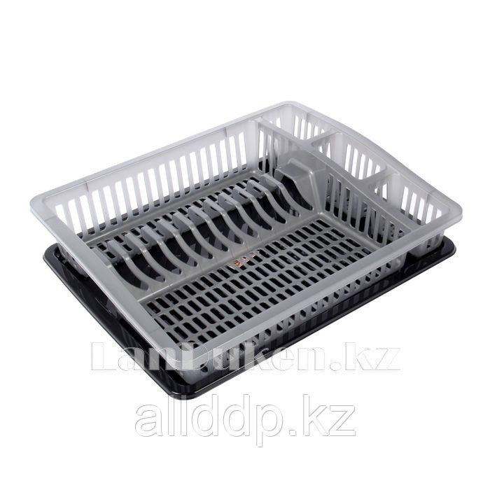 "Сушка для посуды ""Степ"" 07106"