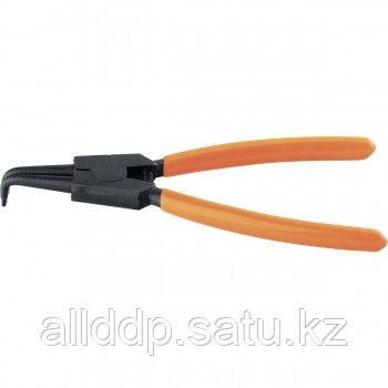 Съемник 150 мм для внешних стопорных колец изогнутые губки (разжим) SPARTA 183205 (002)