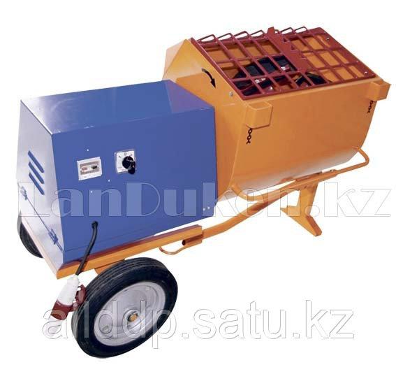 Растворосмеситель РН-200А 200 л, 1,5 кВт, 380 В, 39,2 об/мин 97403  (002)