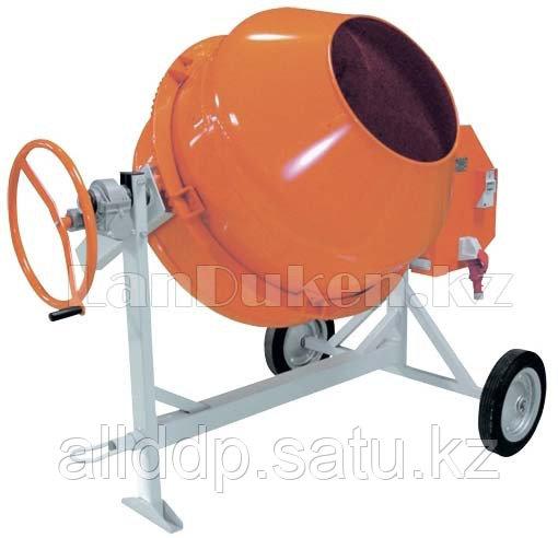 Бетоносмеситель СБР-440А.1, 440 л, 1,5 кВт, 380 В, редуктор 95458  (002)