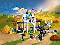 LEGO Friends 41367 Соревнования по конкуру, конструктор ЛЕГО