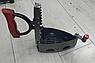 Утюг на углях под старину, 18x11x18см, фото 2