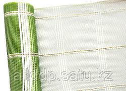 Сетка рулонная, крупная, зеленая