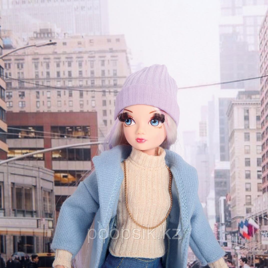 "Кукла Sonya Rose, серия ""Daily collection"", Путешествие в Америку - фото 3"