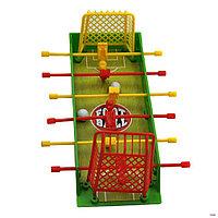Детский настольный мини футбол Footray