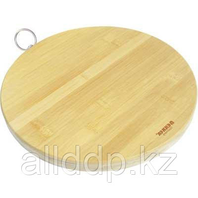 Доска разделочная бамбук 25х2см Bekker BK-9702