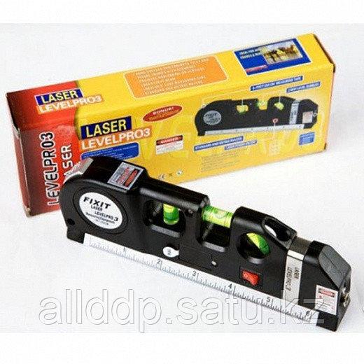 Лазерный уровень Laser LevelPro 3
