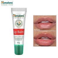 Увлажняющий бальзам для губ Lip Balm 10гр Himalaya