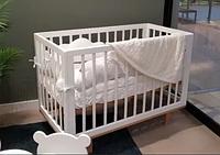 Кроватка детская Happy Baby, MIRRA, 0-36мес