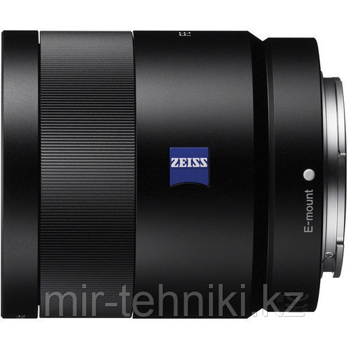 Объектив Sony Sonnar T* FE 55mm f/1.8 ZA