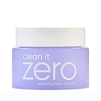 Крем-щербет для жирной кожи очищающий BANILA CO Clean it zero 100 ml.