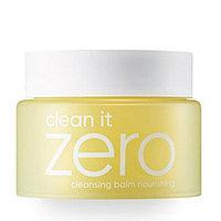 Крем-щербет для сухой кожи  BANILA CO Clean it Zero Сleansing Balm Nourshing (питательный) 100 ml