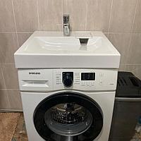 Раковина над стиральной машинкой Matrix 60