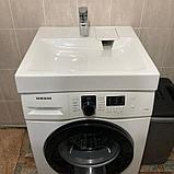 Раковина над стиральной машинкой Matrix 60, фото 2