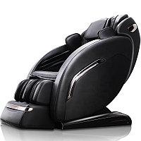 Массажное кресло S8 (Black) (Доставка+Установка)