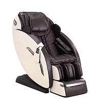 Массажное кресло S8 (Brown) (Доставка+Установка)