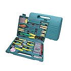 Набор, Poholy, NO.97B, 36 Инструментов для прокладки  электрических или автомобильных сетей